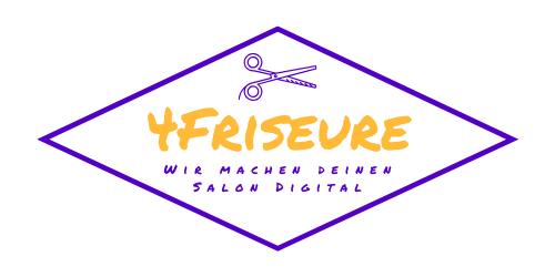 4Friseure - Webseiten für Friseure Mieten oder erstellen lassen
